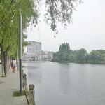 Jiangxi Nanchang Parc Bayi 2