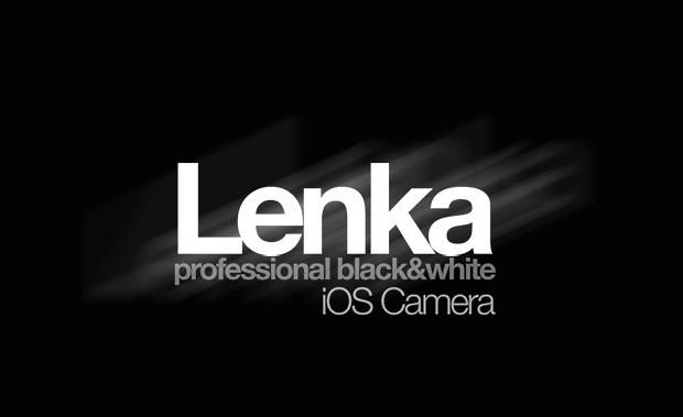 Lenka App