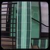 Detail, Dreyer's Building, Claremont Ave, Oakland