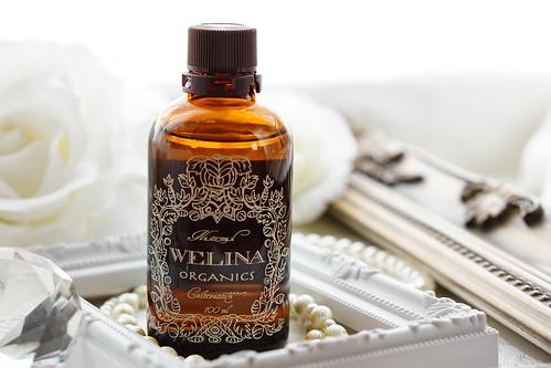 ウェリナオーガニクス 化粧水