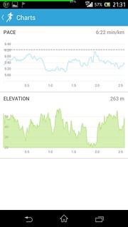 20140921_RunKeeper(Running)charts