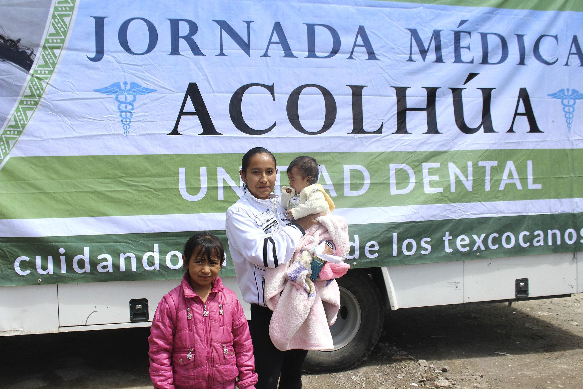Texcoco, Edomex 2014.