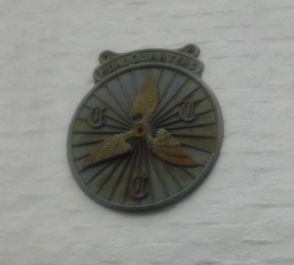 Headquarters High Street, Charing, Kent