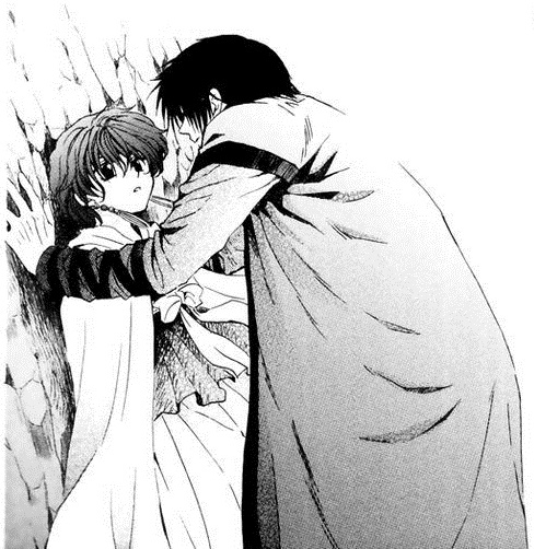 Akatsuki no Yona - Main Couple (6)