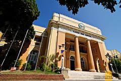 Provincial Capitol in Vigan City