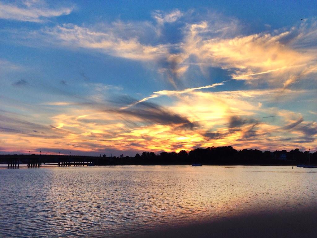 Sah Harbor [Flickr]