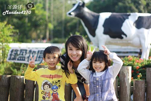 台南小吃綠盈牧場83