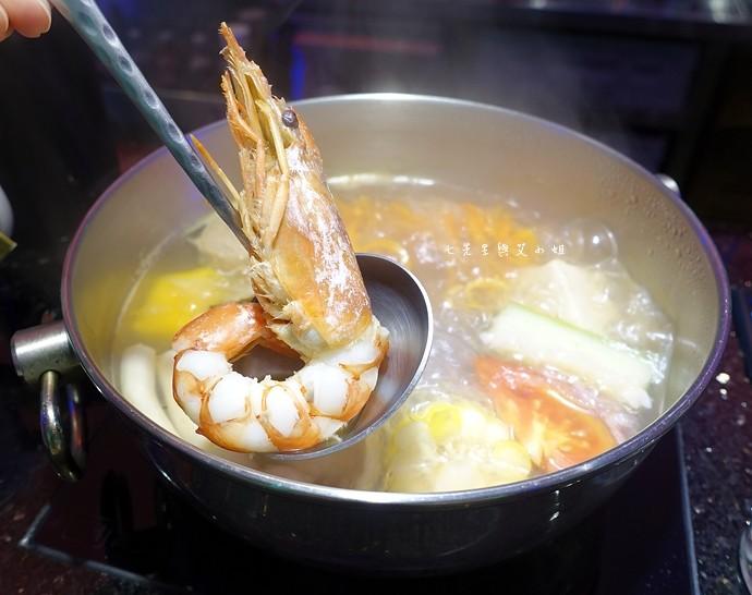 21 浪奇時尚鍋物 Shabu Lounge