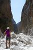 Veena in Samaria Gorge_DxO