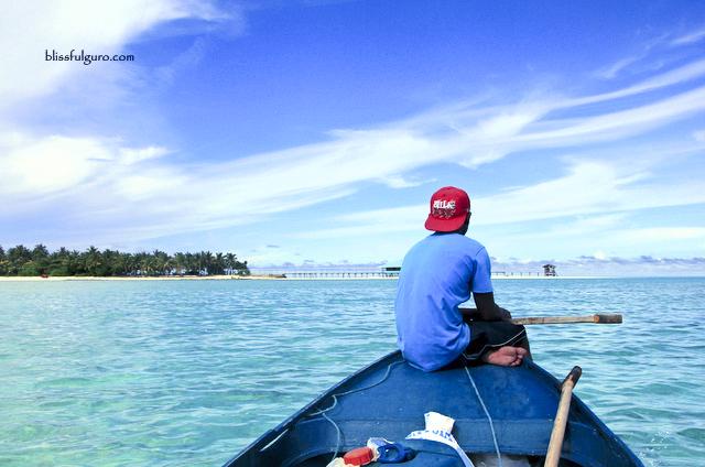 Onuk Island Balabac Palawan
