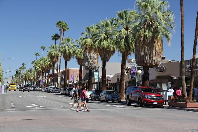 Palm Springs - California, Set2014