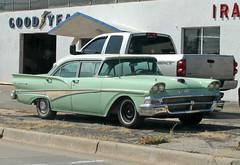 Oklahoma City Car