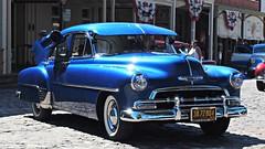 1952 Chevrolet Deluxe 4 Door (Custom) 3A 72 804' 3