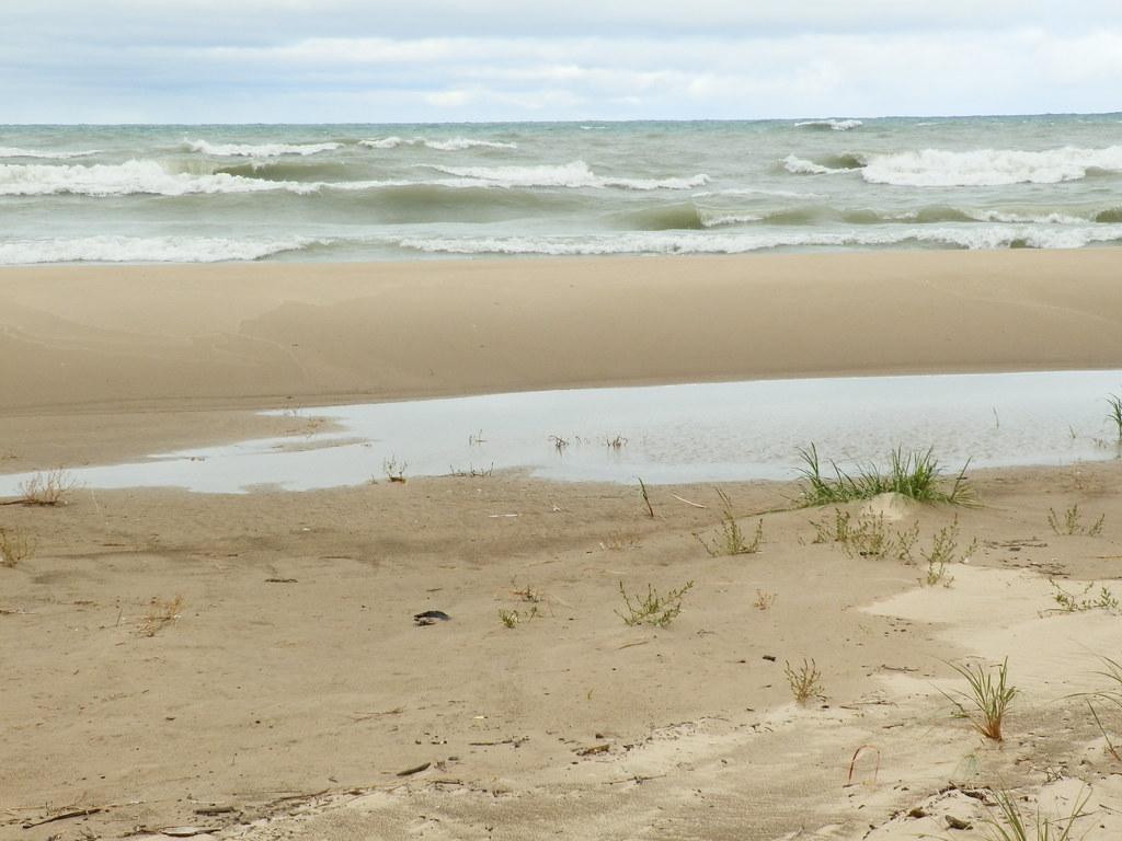 Indiana Dunes National Lakeshore Indiana Tripcarta
