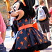 Minnie Mouse Special Halloween Dress!!!