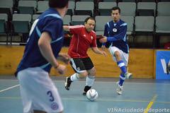 Futsal 25/09