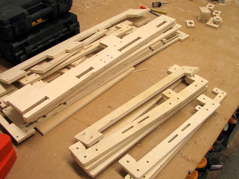 CF5k-parts