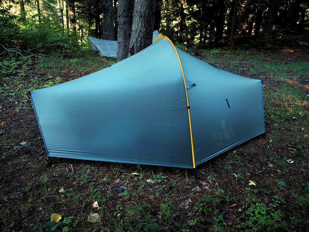 Henry Shires tarptent prototype. & so says eff: October 2014
