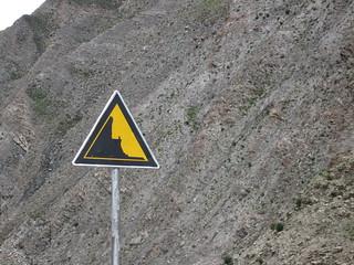 Edgy, Lhakpa La Pass