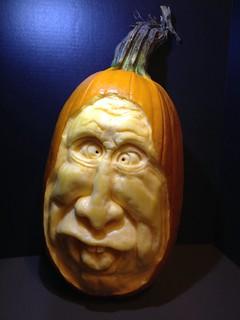 Pumpkin #1 2014