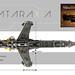 ATARAXIA11 SPEC's / TOP VIEW