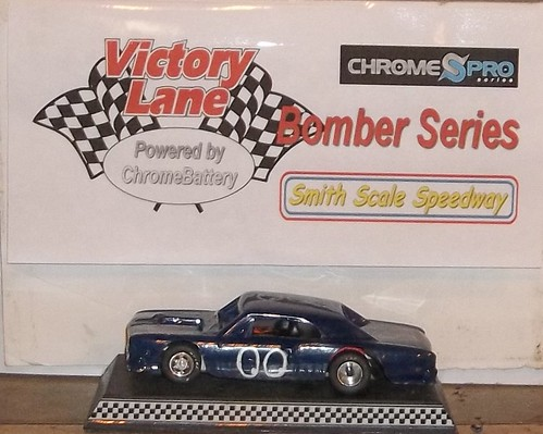 Charlestown, NH - Smith Scale Speedway Race Results 10/05 15273115438_2bce7de7d3