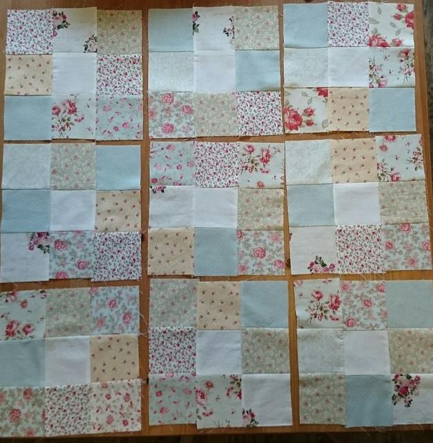 noriko's quilt blocks