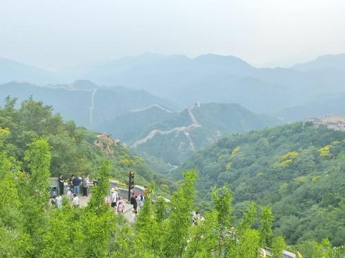 Beijing-Grande Muraille-Badaling 2 (10)