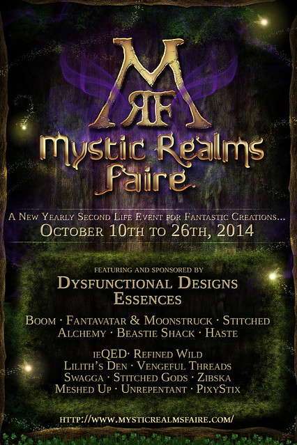 mystic realms faire ad/sim2