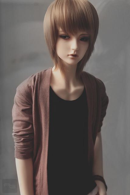 Just Daniel~