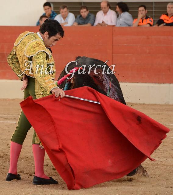 Juan Mora en Las Rozas 17