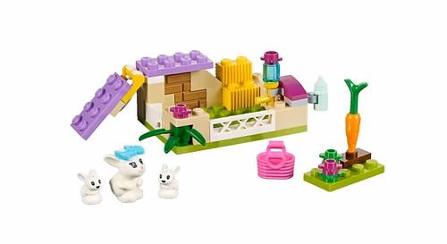 LEGO Friends 41087