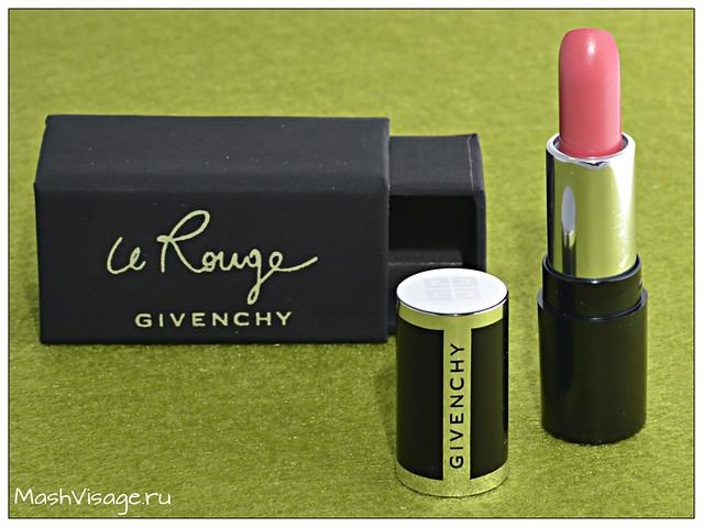 коробочка Givenchy