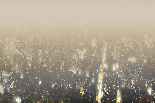 nyc smog future dystopia