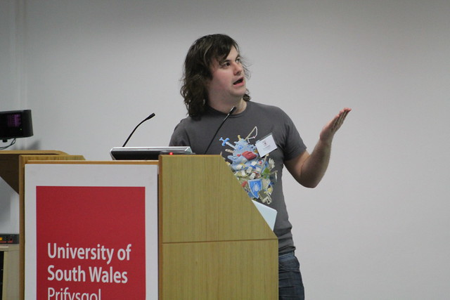 Header of Aberystwyth University