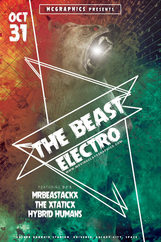 THE BEAST ELECTRO