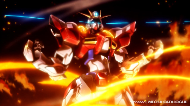 Gundam Build Fighters Try - Initial Impressions