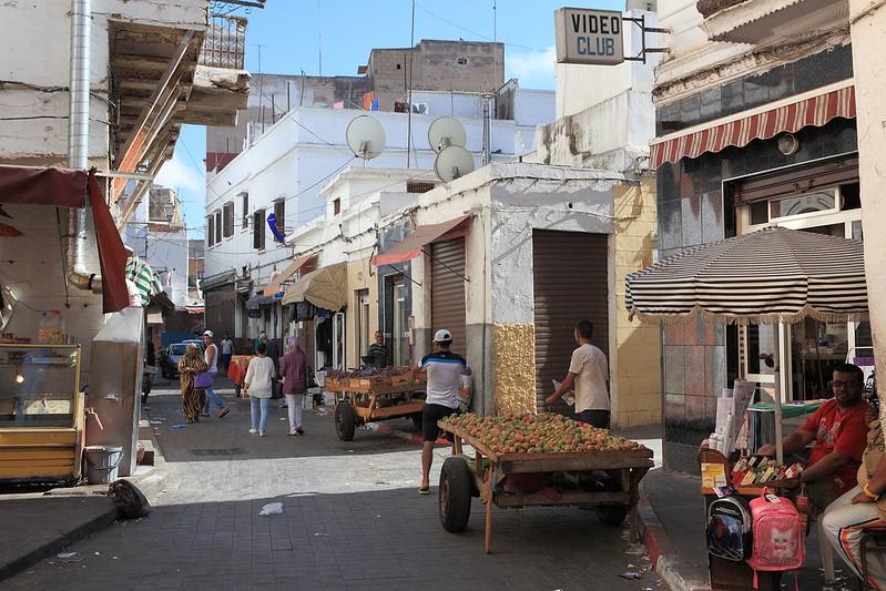 Medina of Casablanca