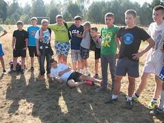 IV Turniej Piłki Nożnej