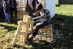 25th Ickworth Wood & Craft Fair 2014