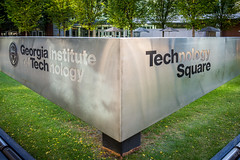 Georgia Institute of Technology - Technology Square