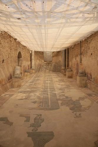 Villa Romana di Piazza Armerina