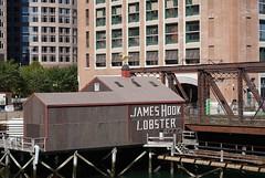 日, 2014-10-05 12:06 - James Hook Lobster(旧店舗)