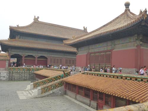 Beijing-Cité Interdite-Tranquillité Terrestre (3)