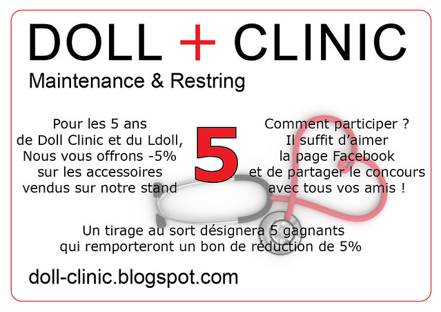 [Restring et maintenance] DOLL CLINIC - ouvert - Page 6 15325651030_793dde3f55_z