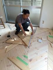 floor, plywood, furniture, wood, wood stain, laminate flooring, wood flooring, hardwood, flooring, carpenter,