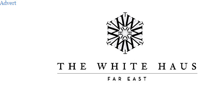 The White Haus