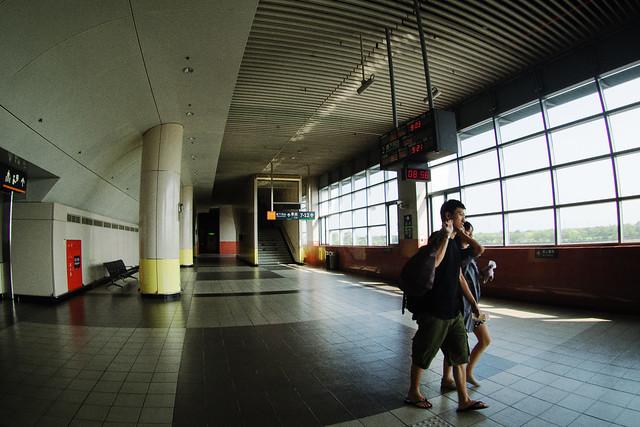 高鐵台南站