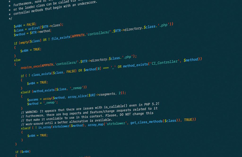 CodeIgniter Code III