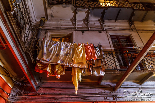 Laundry (WWPW 2014) by Daniel Mihai